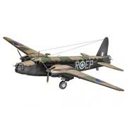 Revell - Maqueta Vickers Wellington MK. II, escala 1:72 (04903)