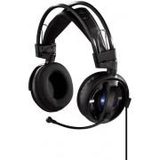 Casti Stereo cu microfon Hama uRage xPlode Evo (Negru)