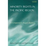 Minority Rights in the Pacific Region by Lecturer Irish Centre for Human Rights Joshua Castellino
