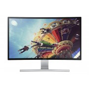 Samsung 27-Inch Curved LED-Lit Monitor