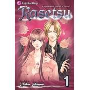 Rasetsu, Vol. 1 by Chika Shiomi