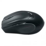Mouse GENIUS; model: DX-7000; NEGRU; USB; WIRELESS