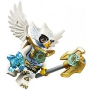 LEGO Legends of Chima: EQUILA from Eagle Tribe Minifigure & Weapons/Accessories