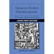 Large Print: Tarascon Pocket Pharmacopoeia 2017 Classic Shirt-Pocket Edition