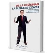 De la gradinar la Business Coach - Lorand Soares Szasz