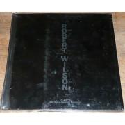 Robert Wilson - Mr Bojangles' Memory, Og Son Of Fire, Exposition Présentée Au Centre Georges Pompidou Du 6 Novembre 1991 Au 27 Janvier 1992