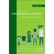 Advances in Child Development and Behavior: Volume 42 by Janette B. Benson