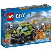 Конструктор Лего Сити - Обхождащ камион - Изследователски, LEGO CITY, 60121