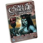 Sleep of the Dead Asylum Pack: Call of Cthulhu Card Game