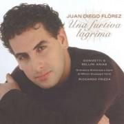 Juan Diego Florez - Una Festiva Lagrima (0028947344025) (1 CD)