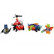 LEGO Mighty Micros: Batman™ contra Killer Moth™ (76069)