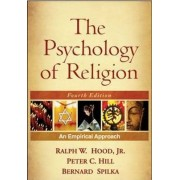 The Psychology of Religion by Ralph W. Hood