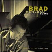 Brad Mehldau - The Art of the Trio Vol. III - Songs (0093624705123) (1 CD)