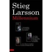Larsson Stieg Trilogía Millennium (pack) (ebook)