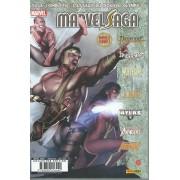 L'assaut Du Nouvel Olympe : Saga Complète (The Incredible Hercules / Spider-Man / Wolverine / Arès / Agents Of Atlas / The New Avengers / ...) : Marvel Saga N° 7 (Août 2010) - Collector Edition