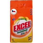 QALT EXCEL Color prací prášek - 4,5 kg