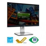 """Monitor DELL UltraSharp U2515H IPS 3H 25""""W 2560x1440 2M:1 6ms 350cd PIVOT HDMI DP mDP USB U2515H"""