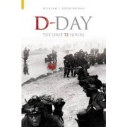 D-day by William F. Buckingham