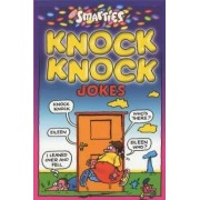 Smarties Knock Knock Jokes by Mike Ashley