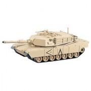 M1A1 Abrams 1/48 Remote Control AFV No.07 U.S. Army (Japan Import)