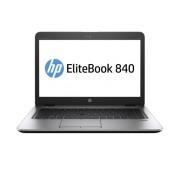 """Ultrabook HP EliteBook 840 G3, 14"""" QHD, Intel Core i7-6500U, RAM 8GB, SSD 512GB, Windows 7 / 10 Pro"""