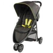 Graco kolica za bebe Evo mini graphite 5010186