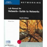 Lab Mnl Netwk Gde to Ntwrks 4 by Michael Grice