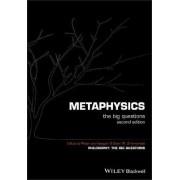 Metaphysics by Peter Van Inwagen