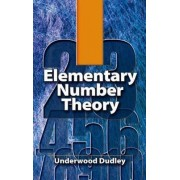 Elementary Number Theory by Underwood Dudley