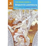 The Rough Guide to Belgium and Luxembourg by Rough Guides