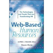 Web-Based Human Resources by Alfred J. Walker