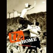 U2 - Go Home (0602498699218) (1 DVD)