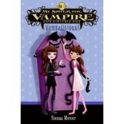 Vampalicious! by Sienna Mercer