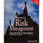 Rita Mulcahy's Risk Management Tricks of the Trade for Project Managers by Rita Mulcahy
