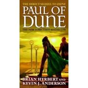 Paul of Dune by Brian Herbert