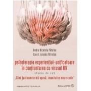 Psihoterapia existential-unificatoare in confruntarea cu virusul HIV - Andra Nicoleta Patulea