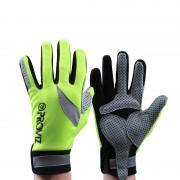 ProViz High Visibility Glove Unisex yellow XL Handschuhe lang