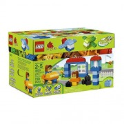 Lego Duplo Build and Play Box