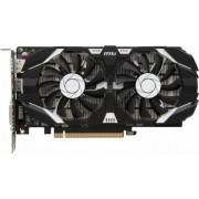Placa video MSI GeForce GTX 1050Ti 4GB GDDR5 128bit