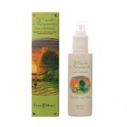 Frais Monde Green Tea And Bergamot Perfumed Water 125ml Pflegendes Körperspray für Frauen grüner Tee und Bergamotte