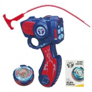 Beyblade Extreme Top System X-100 IR Spin Control Galaxy Pegasus Top by Beyblade