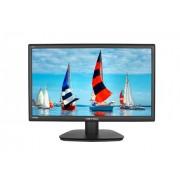"HannsG HS221HPB IPS Monitor 21,5"", Nero"