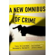 A New Omnibus of Crime by Tony Hillerman