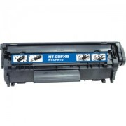 Тонер касета за Canon FAX L100/L120/ HP 1010/12/15/18/22/3015/20/30/50 - (FX9) FX-10 - Brand New - NT-COFX9