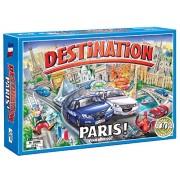 Destination Board Games Paris - Bilingual