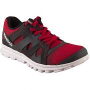 Reebok Electro Run Red Running Shoes V70215