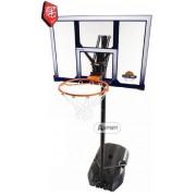 Stojak do koszykówki 244-305 cm BOSTON 90001 Lifetime