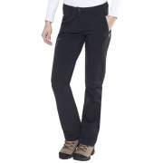 VAUDE Strathcona Pants Women black 2017 Softshellhosen