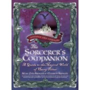 The Sorcerer's Companion by Allan Zola Kronzek