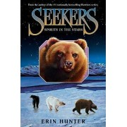 Spirits in the Stars by Erin Hunter